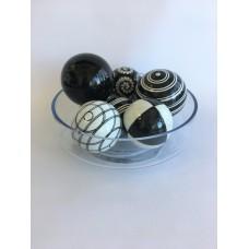 Black/White Ball Arrangement (PR21)